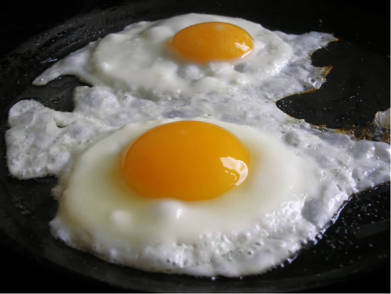 Why you should eat an egg more often