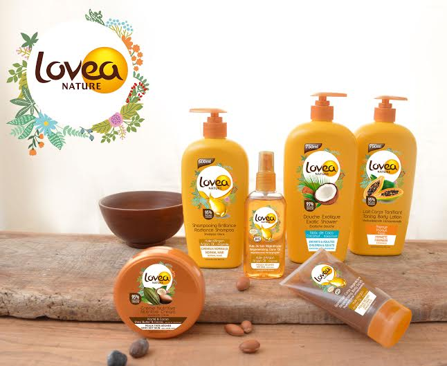 Review: Lovea Nature