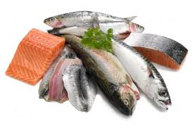 Sober September Superfoods: #3 oily fish