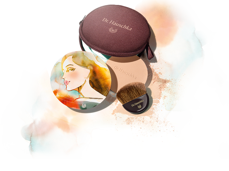 Review: Dr. Hauschka Bronzing Powder