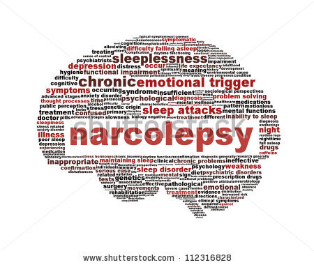 Sleep Disorder Narcolepsy Shown In Video