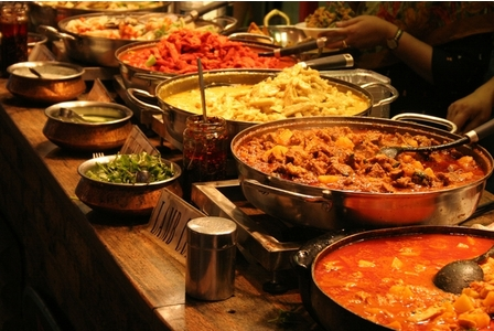 National Curry Week 2014