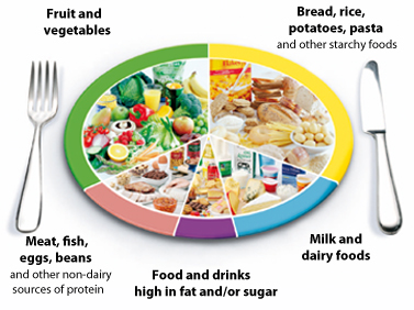What Is a Balanced Diet?