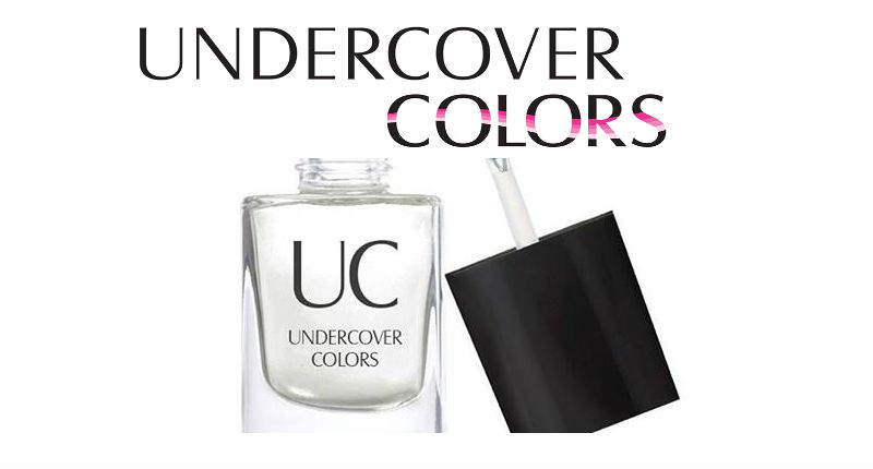 Undercover Colors not supported by Rape Charity