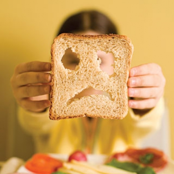 Sharp Rise In Coeliac Disease In Kids