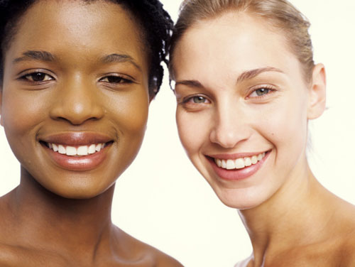 Try Our Natural Skin Care Regime