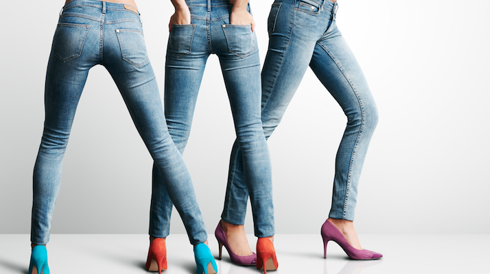 Are Skinny Jeans Bad For Your Health?