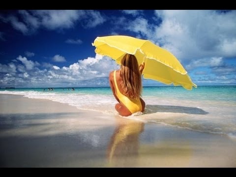 Recipes For Natural Sunscreen