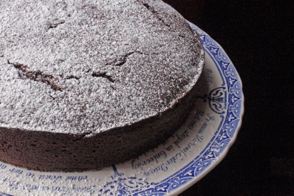 Delicious Recipes: Chocolate Beetroot Cake!