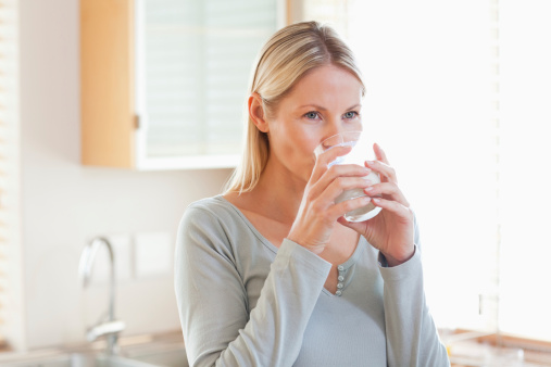 How Water Can Help Digestion