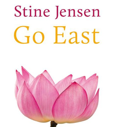 Go East! met Stine