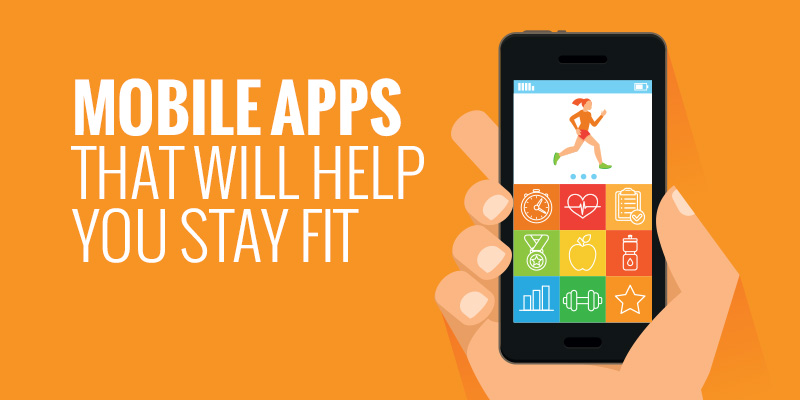 A best fitness app for great health + 9 more